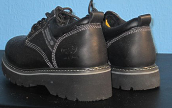 Schuherhöhung