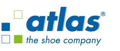 Logo Atlas Sicherheitsschuhe