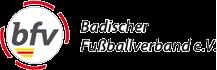 Logo Badischer Fussballverband