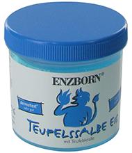 Enzborn Teufelssalbe Eis