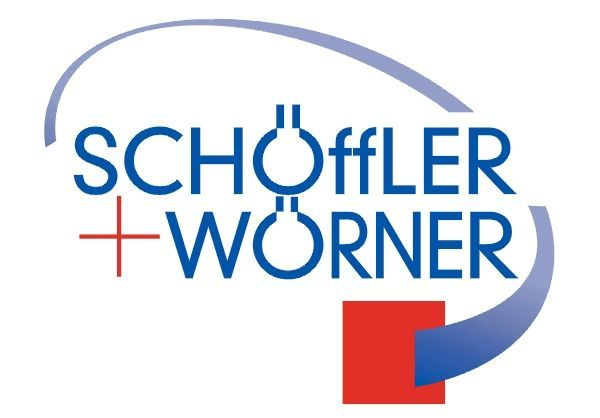 Logo Schöffler + Wörner